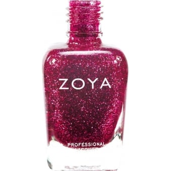 Nail Polish Ultra Glitter Collection - Astra 14ml (ZP502)