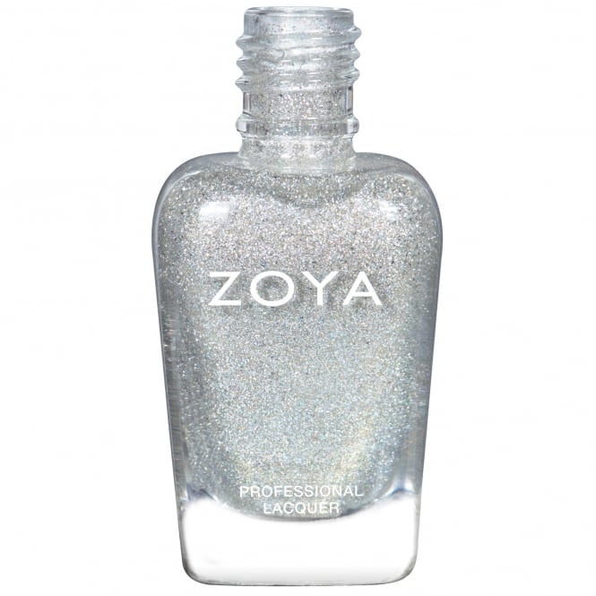 Zoya Nail Polish Urban Grunge 2016 Collection - Metallic Holos - Alicia 15ml (ZP859)