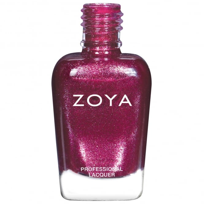 Zoya Nail Polish Urban Grunge 2016 Collection - Metallic Holos - Britta 15ml (ZP862)