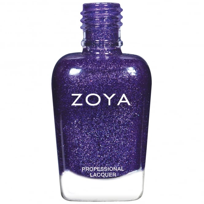 Zoya Nail Polish Urban Grunge 2016 Collection - Metallic Holos - Finley 15ml (ZP860)