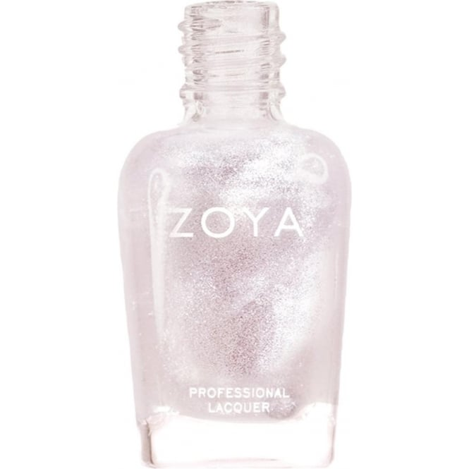 Zoya Nail Treatment - Sparkle Gloss Topcoat 14ml (ZPSGTOP01)