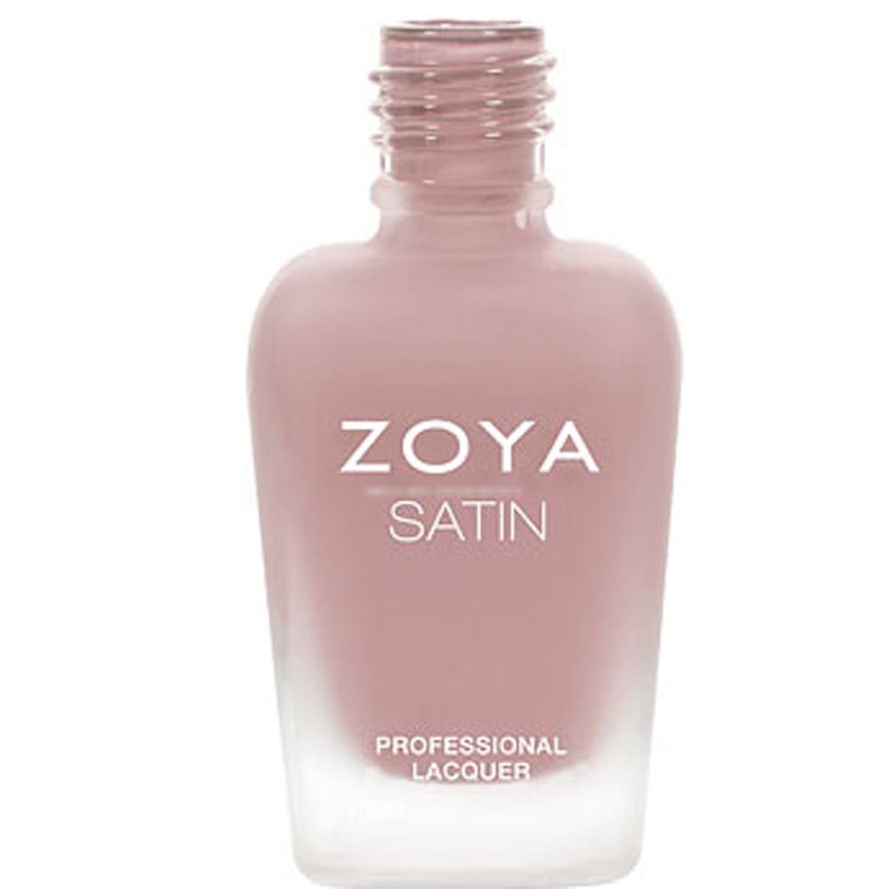zoya naturel satins 2015 nail polish collection brittany
